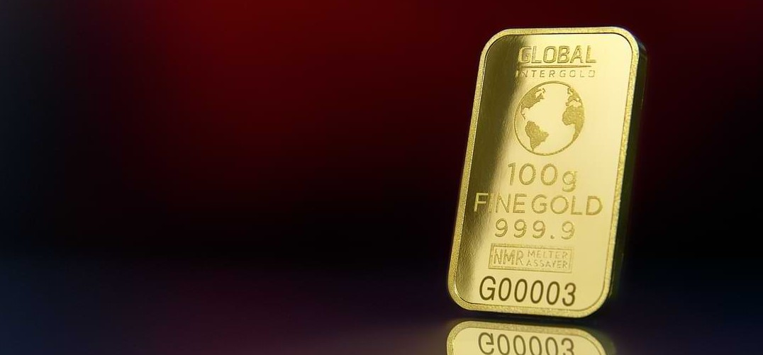 Gold Backed Cryptocurrency – What is it?