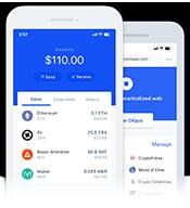 coinbase wallet image