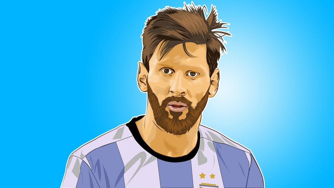 PSG's Messi To Receive Part Of His Salary In Cryptocurrency